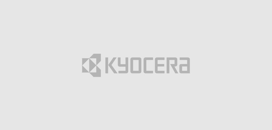 #03. Kyocera